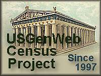 USGenWeb Census Project since 1997